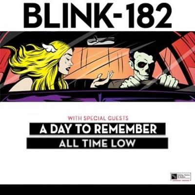 Blink182 day alltime