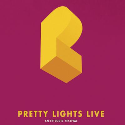 Pretty lights nash