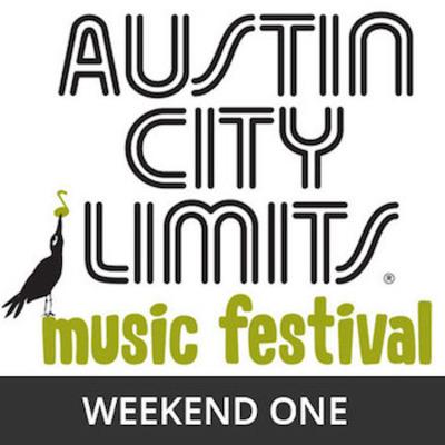 Austin city limits weekend 1